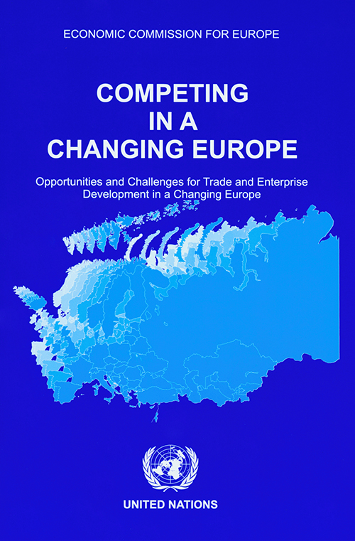 COMPETING IN A CHANGING EUROPE