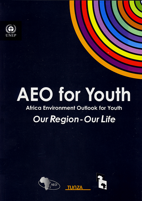 AEO FOR YOUTH OUR REGION