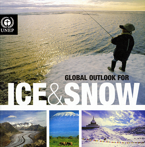 GLOBAL OUTLOOK FOR ICE & SNOW