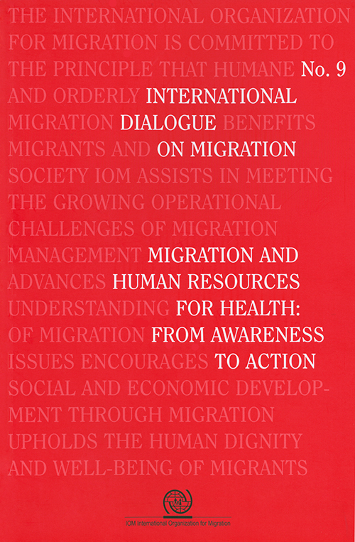 MIGRATION & HUMAN RESOURC FOR ACTI