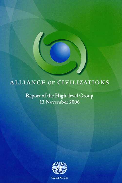 ALLIANCE OF CIVILIZATIONS RPT