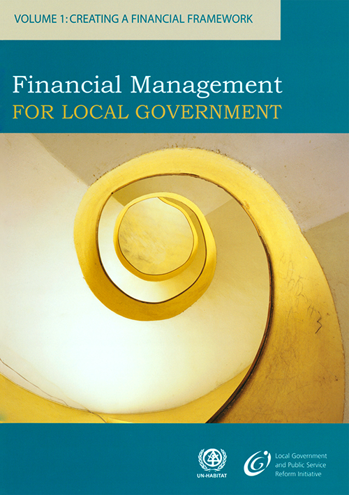 FINANCIAL MNGMT FOR LOCAL GOV