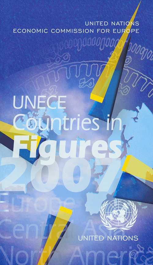 UNECE COUNTRIES FIGURES 2007