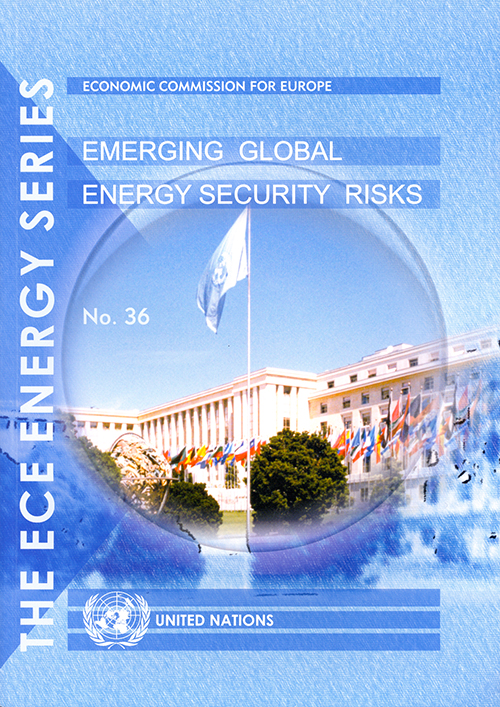 EMERG GLOBAL ENERGY SECUR RISK
