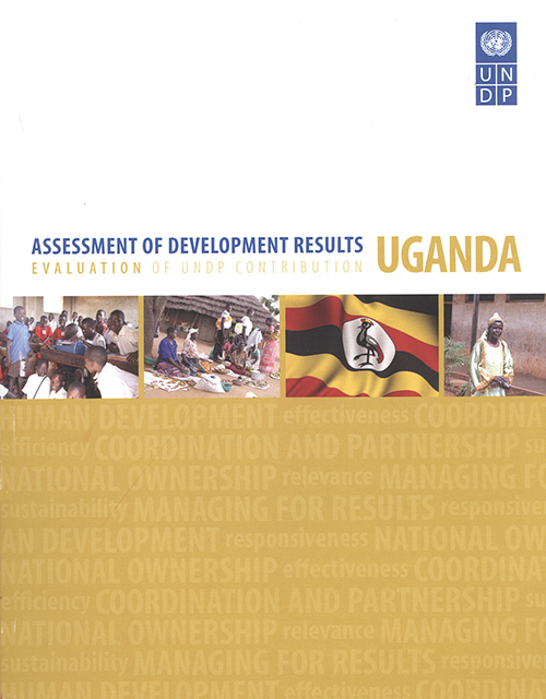 ASSESS DEV RESULTS UGANDA