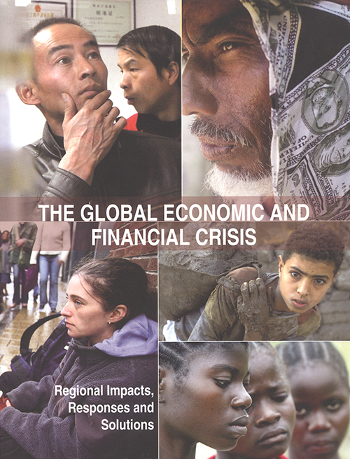 GLOBAL ECON & FINANCIAL CRISIS