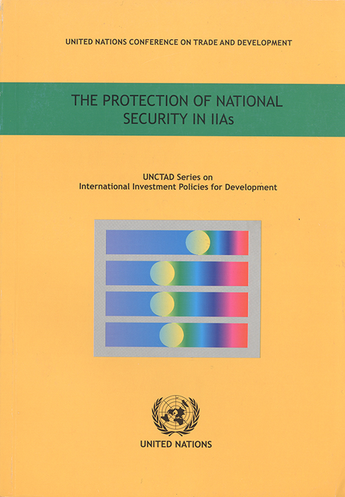 PROTECTION NATL SECURITY IN IIAS