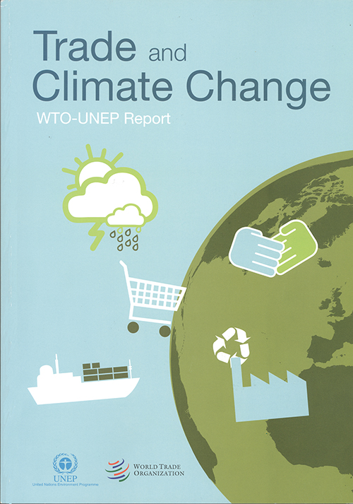 TRADE & CLIMATE CHANGE