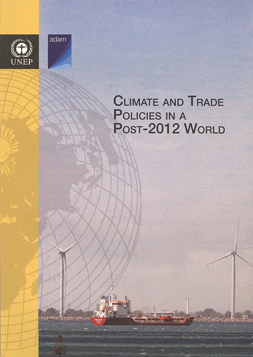 CLIMATE TRADE POLICIES POST 2012