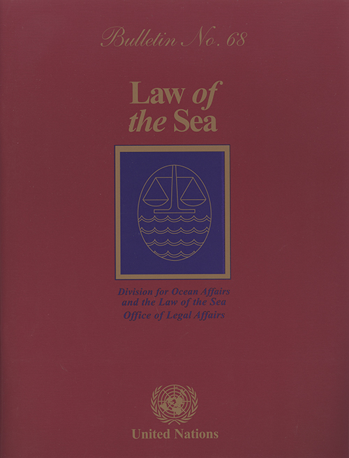 LAW OF THE SEA BULLETIN #68