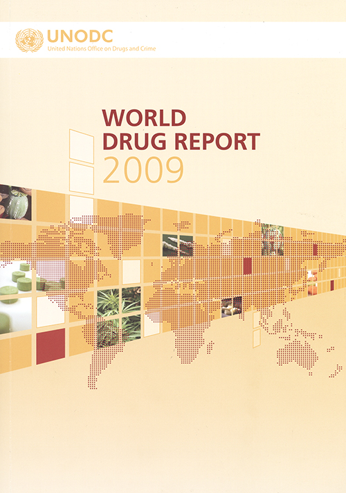 WORLD DRUG RPT 2009