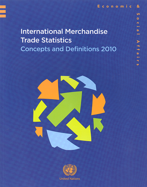 INTL MERCH TRADE STAT 2010