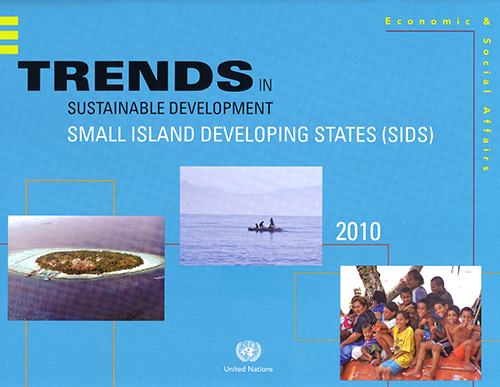 TRENDS SUSTAINABLE DEV 2010