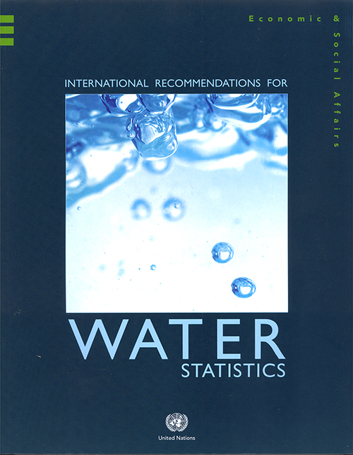 INTL RECOMMEND WATER STAT #91