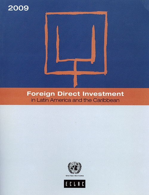 FOREIGN DIRECT INVEST LAT AME 2009