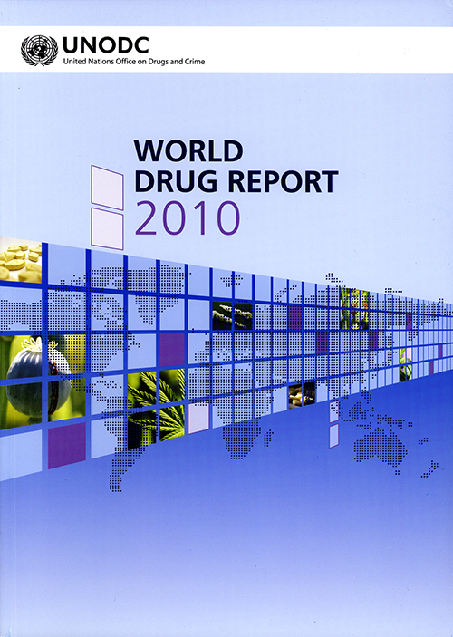 WORLD DRUG RPT 2010