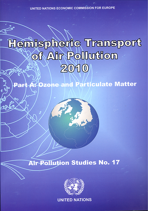 HEMISPH TRANSP AIR POLL 2010 #A