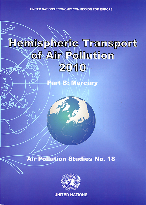 HEMISPH TRANSP AIR POLL 2010 #B