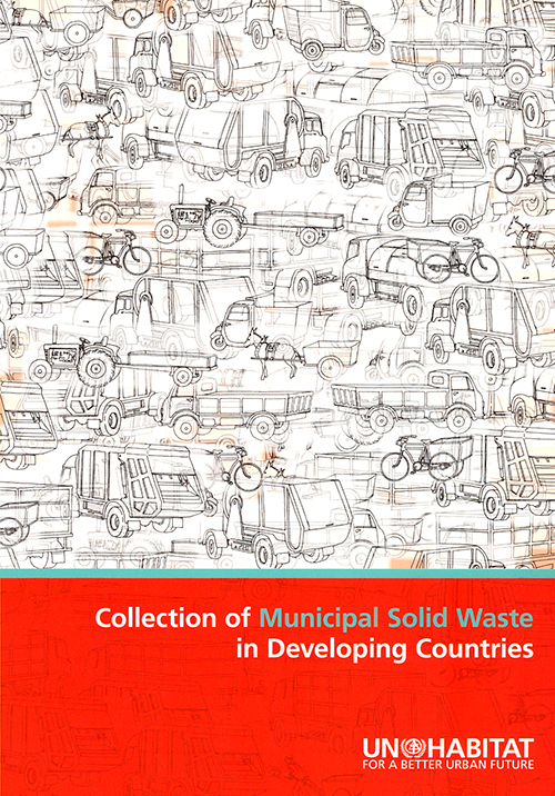 COLLECTION MUNICIPAL SOLID WASTE