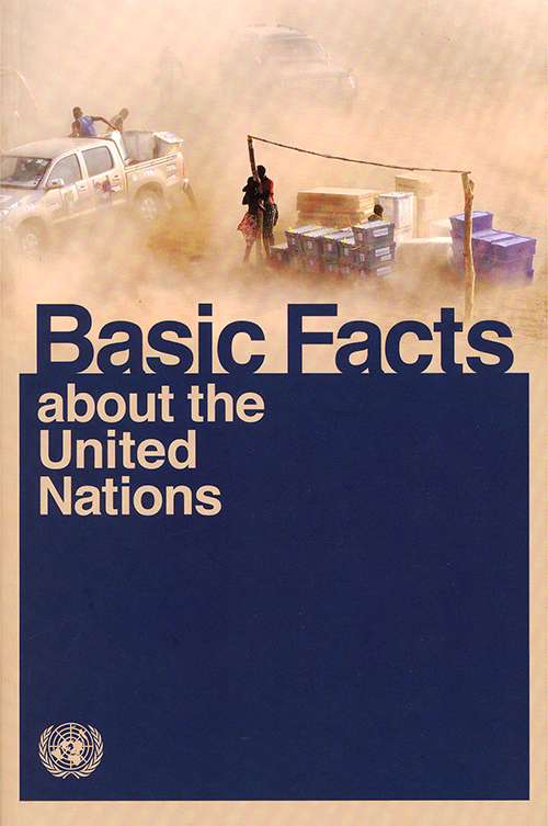 BASIC FACTS ABOUT THE UN 2011