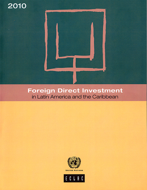 FOREIGN DIRECT INVEST LAT AME 2010