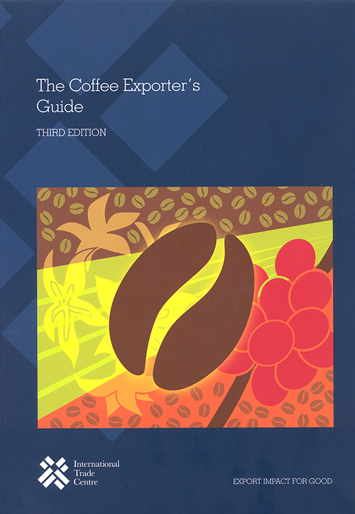 COFFEE EXPORTERS GUIDE #3