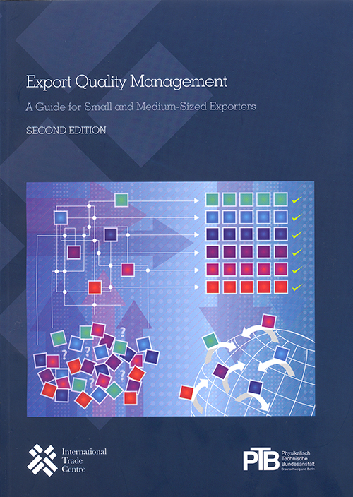 EXPORT QUALITY MNGMT #2