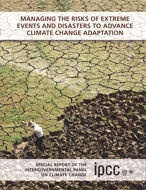 MANAGING RISKS EXTREME EVENTS