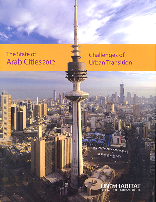 STATE OF ARAB CITIES 2012