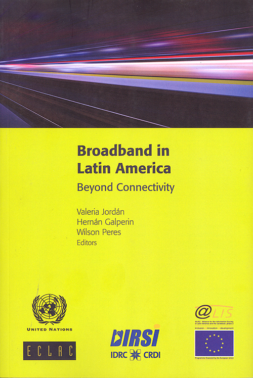 BROADBAND LATIN AMER BEYOND
