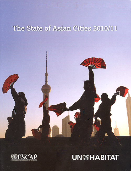STATE OF ASIAN CITIES 2010/11