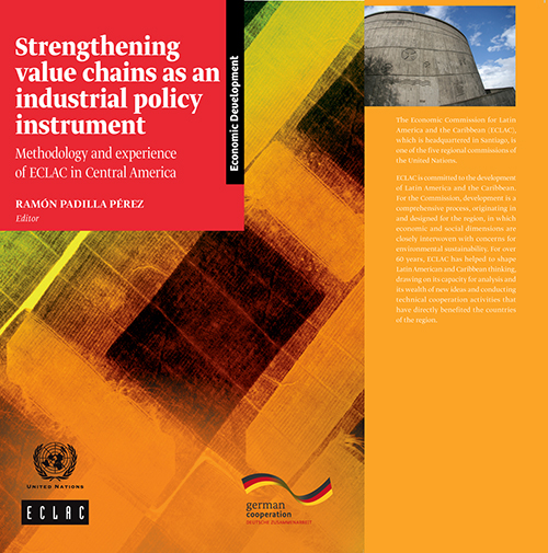 STRENGTH VALUE CHAINS INDUS POLICY