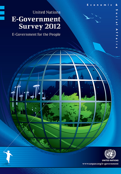 UN E-GOVERNMENT SURVEY 2012