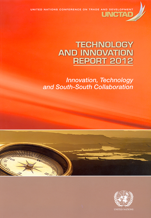 TECHNOLOGY & INNOVAT RPT 2012