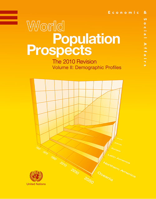WORLD POPUL PROSPECTS 2010 V2