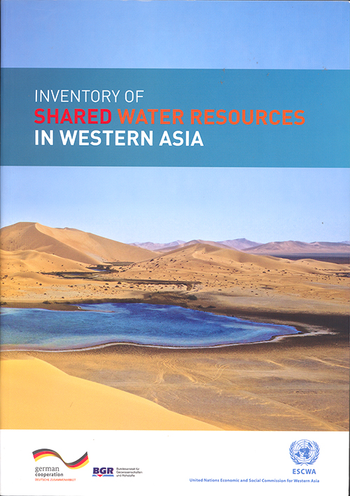 INVENTORY SHARED WATER RES W ASIA