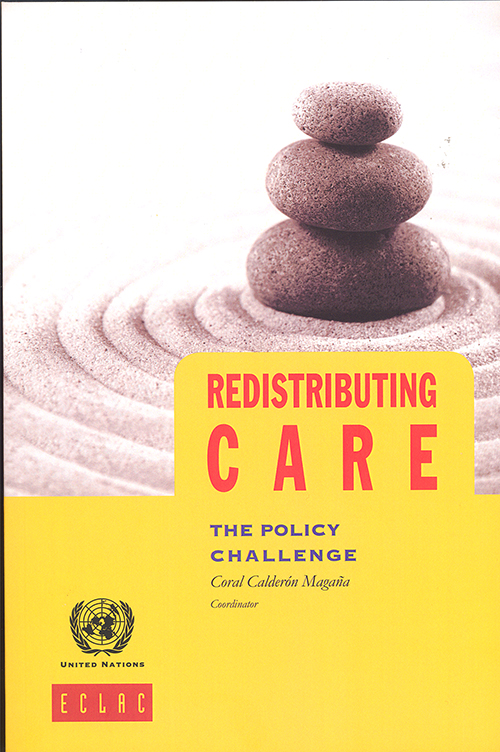 REDISTRIBUTING CARE