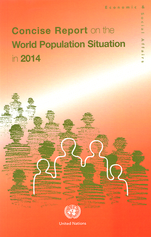 CONCISE RPT WORLD POPULAT SIT 2014