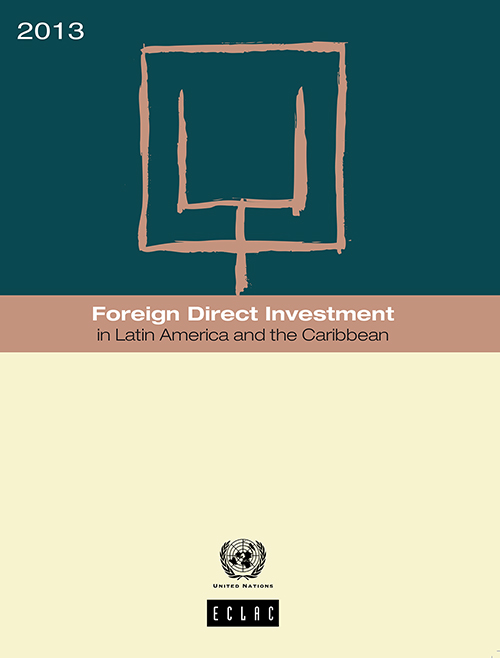 FOREIGN DIRECT INVEST LAT AME 2013