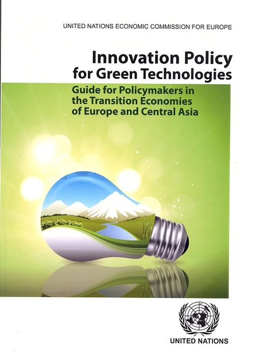 INNOV POLICY FOR GREEN TECHNO