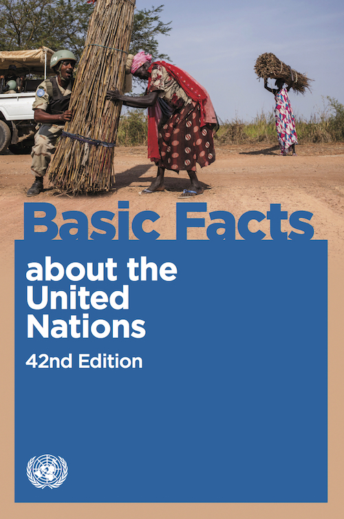 BASIC FACTS ABOUT THE UN 42ND ED