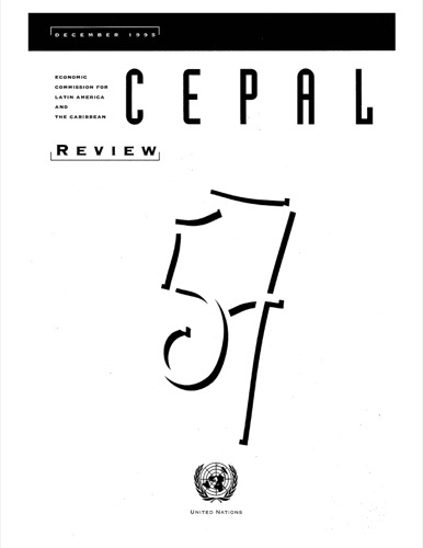 CEPAL REVIEW #57 12/1995