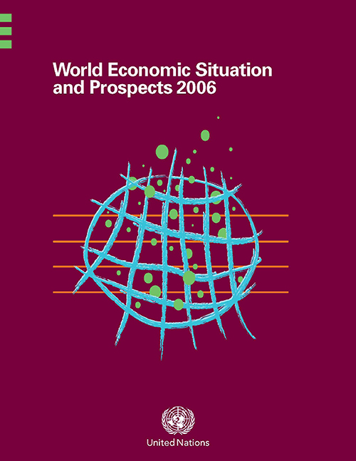 WORLD ECON SITUAT PROSPECTS 2006