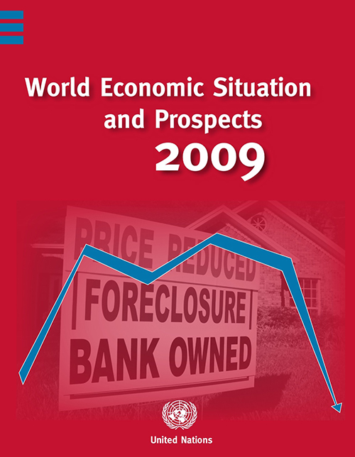 WORLD ECON SITUAT PROSPECTS 2009