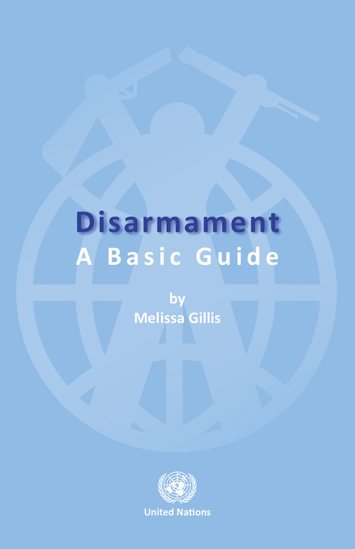DISARMAMENT A BASIC GUIDE R2