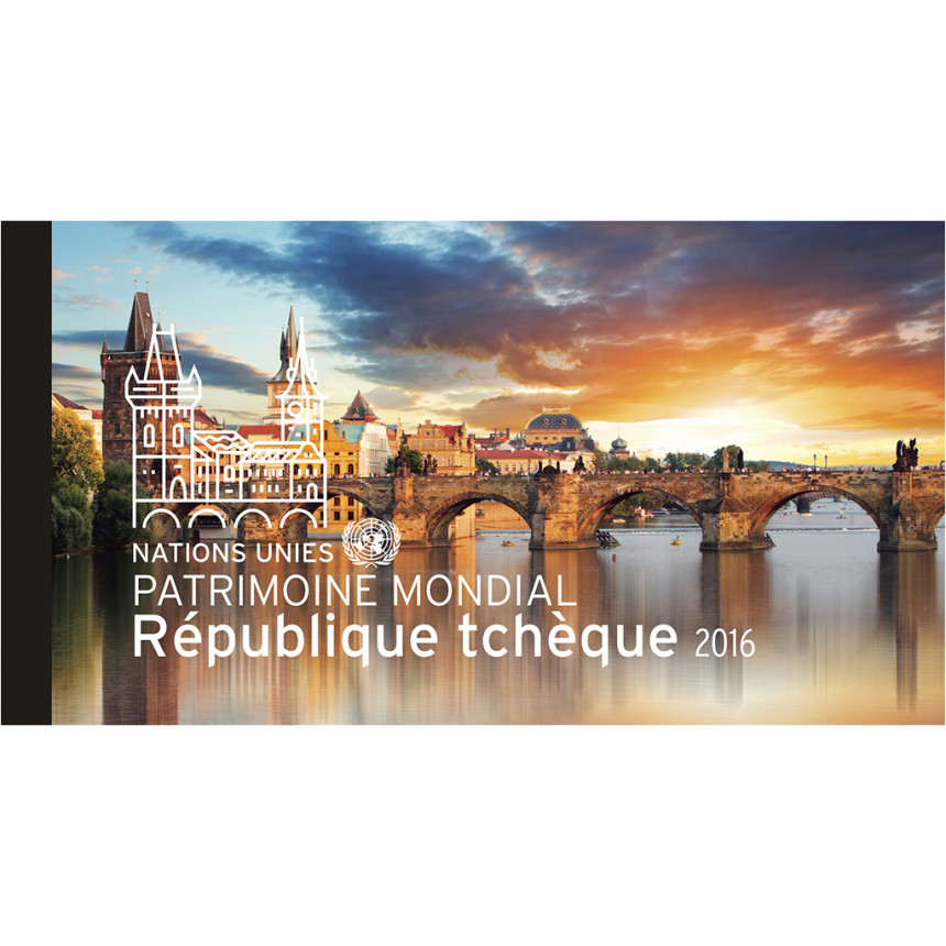 2016 WH CZECH REP BOOKLET GE