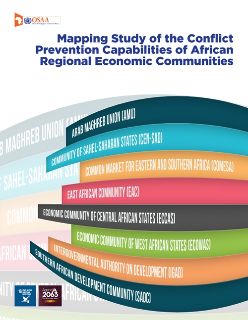 ASSESS CONFLICT PREVENT AFRICAN