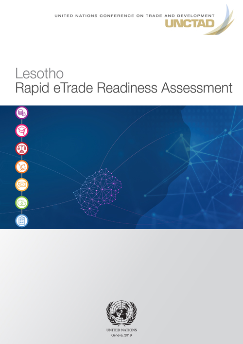 RAPID ETRADE READI ASSESS LESOTHO