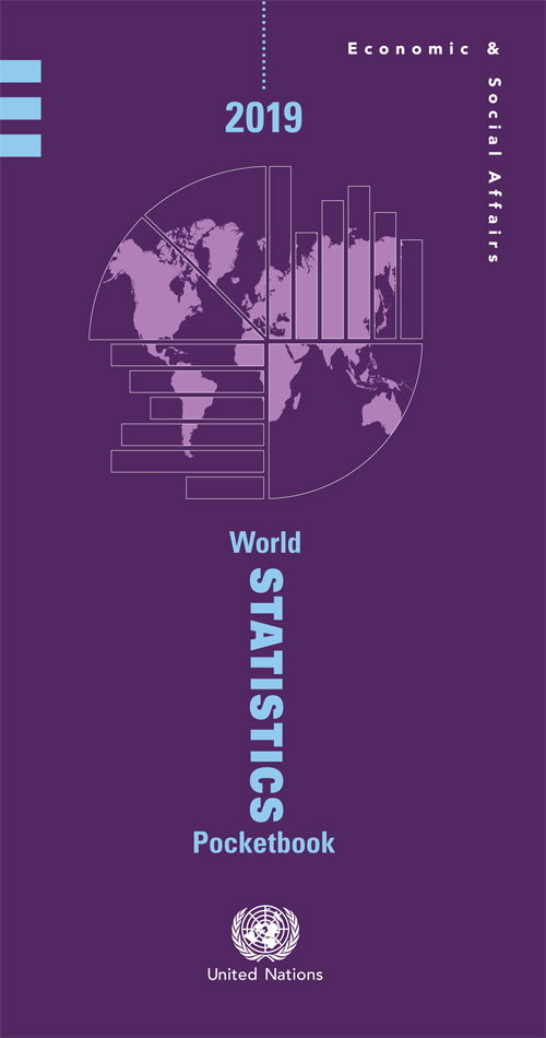 WORLD STATISTICS POCKETBK 2019