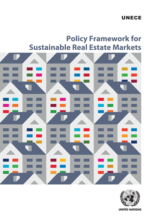 POLICY FRAMEWK SUSTAIN REAL ESTATE